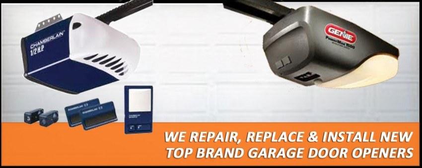 Garage Door Opener Repair Installation Lincoln Ne