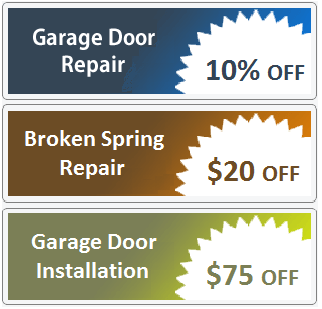 Lincoln Garage-Door-Repair