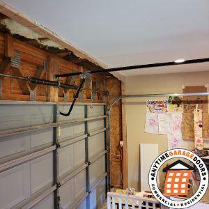 Commercial Garage Door Repair lincoln