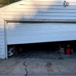 Overhead garage door repair lincoln