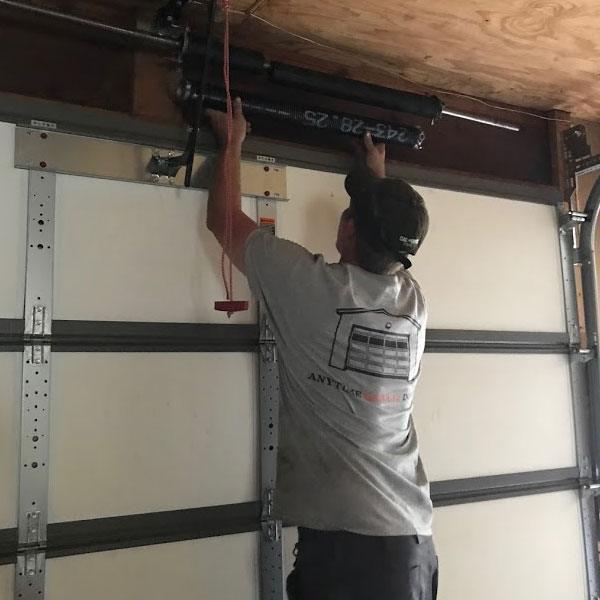 How Hard Is It To Install A New Garage Door Opener